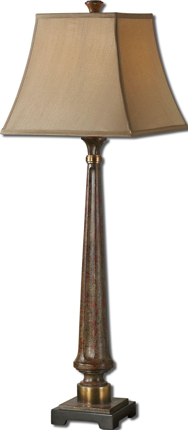 Uttermost Rittana Buffet Lamp 29315 Buffet Lamps Lamp