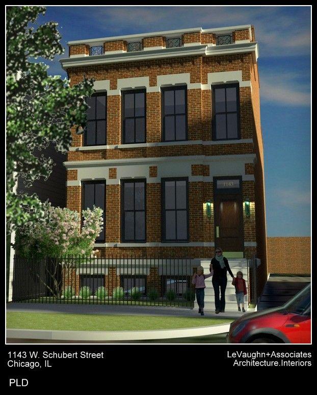 LeVaughn Associates Architects Chicago