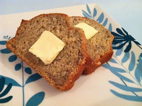 Whatcha Makin' Now?: Banana Bread