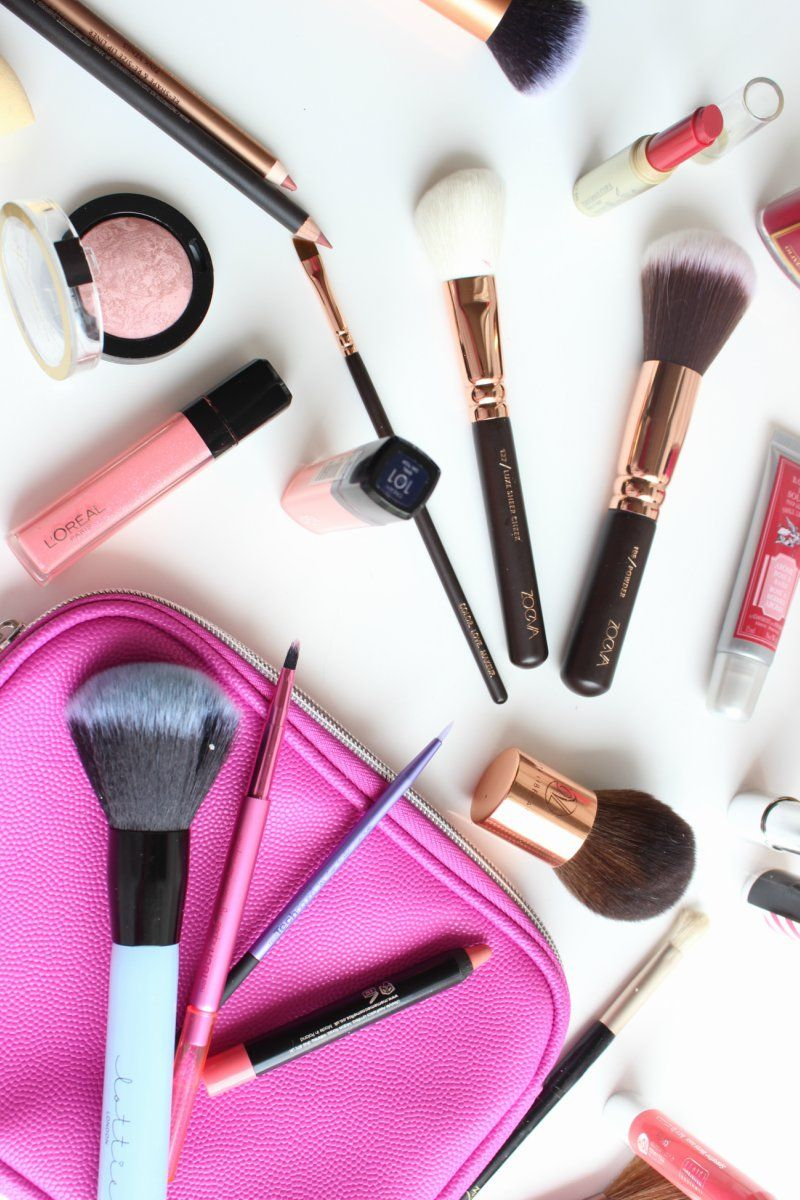 10 Budget Brush Brands to Try Brush, Makeup collection