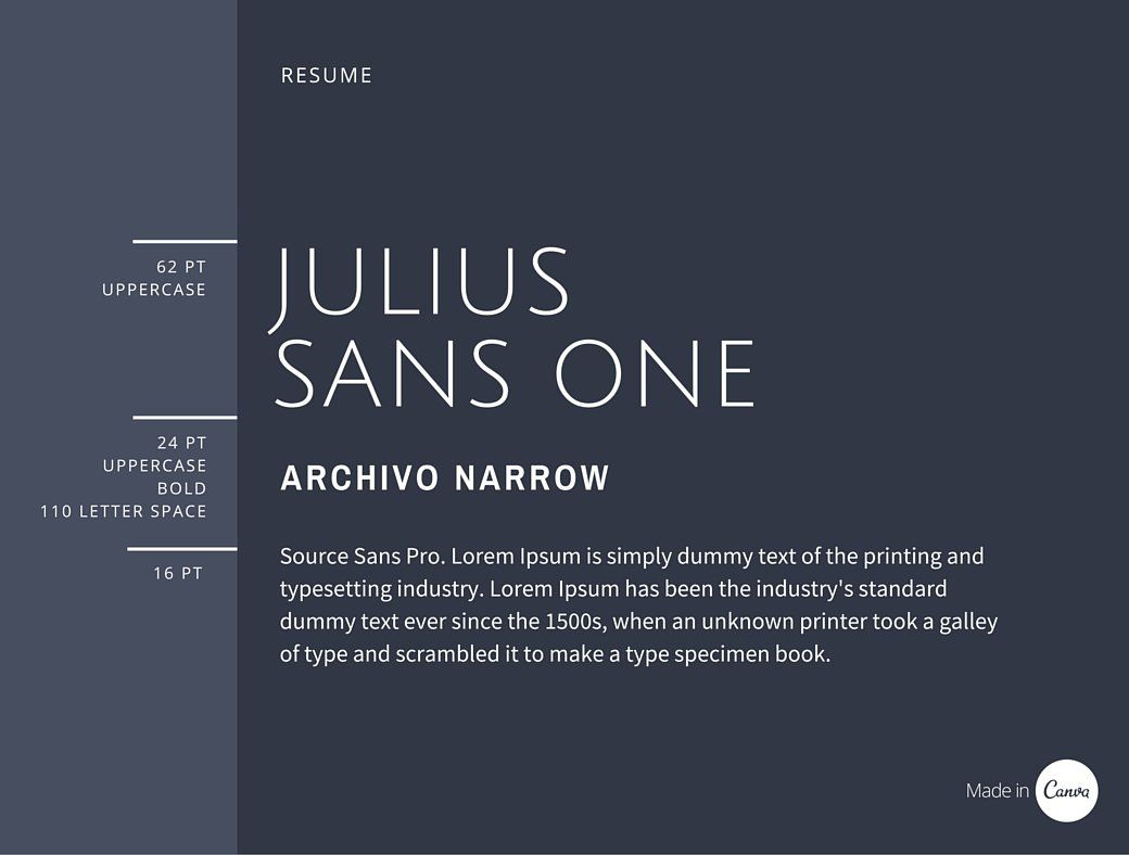 How to Combine Fonts: 50 Tutorials, Resources, and Pro Tips ...