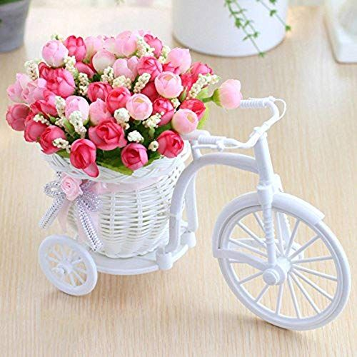 Marjon Flowershome Decorations 3 Bouquet Artificial Flower