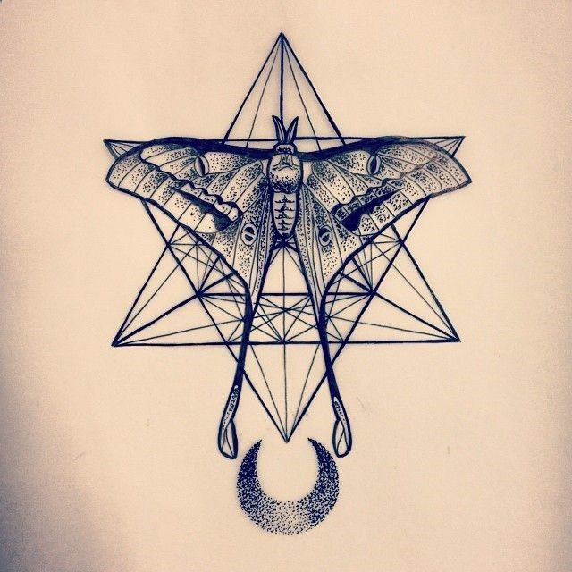 It is a photo of Stupendous Sacred Geometry Beetle Tattoo Drawing