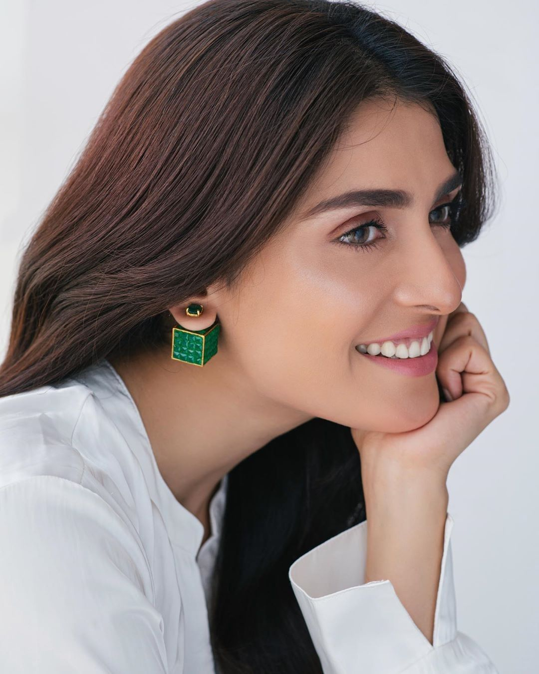 Pin By Lubna Lateef On Ayeza Khan In