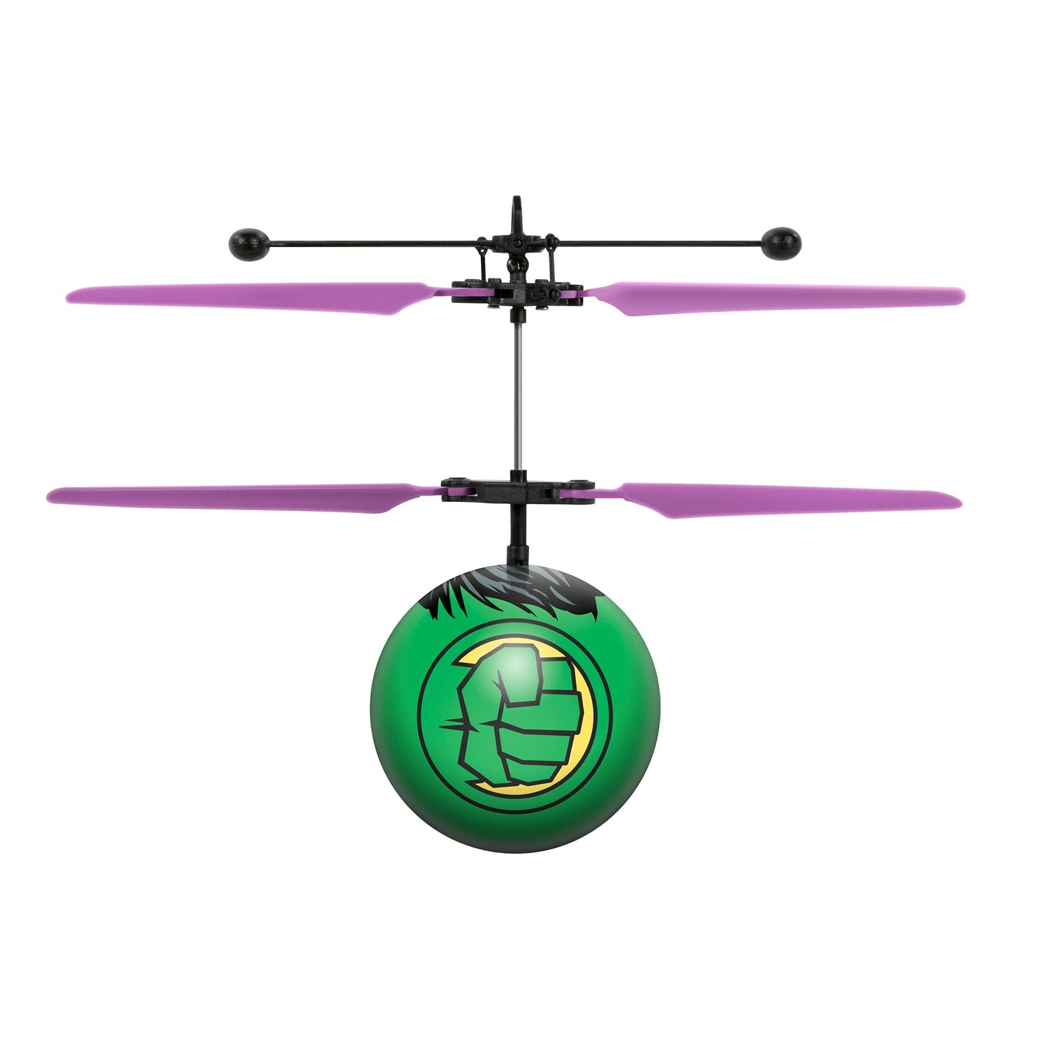World Tech Toys Avengers Hulk Heli Ball #techtoys