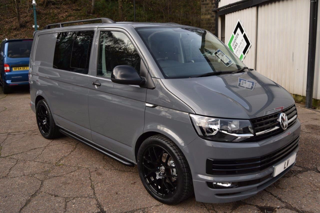 2015 volkswagen transporter 2 0tdi t6 t28 140 ps swb. Black Bedroom Furniture Sets. Home Design Ideas