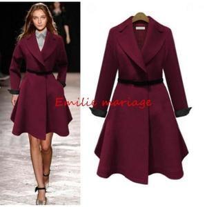 Manteau trench femme pas cher