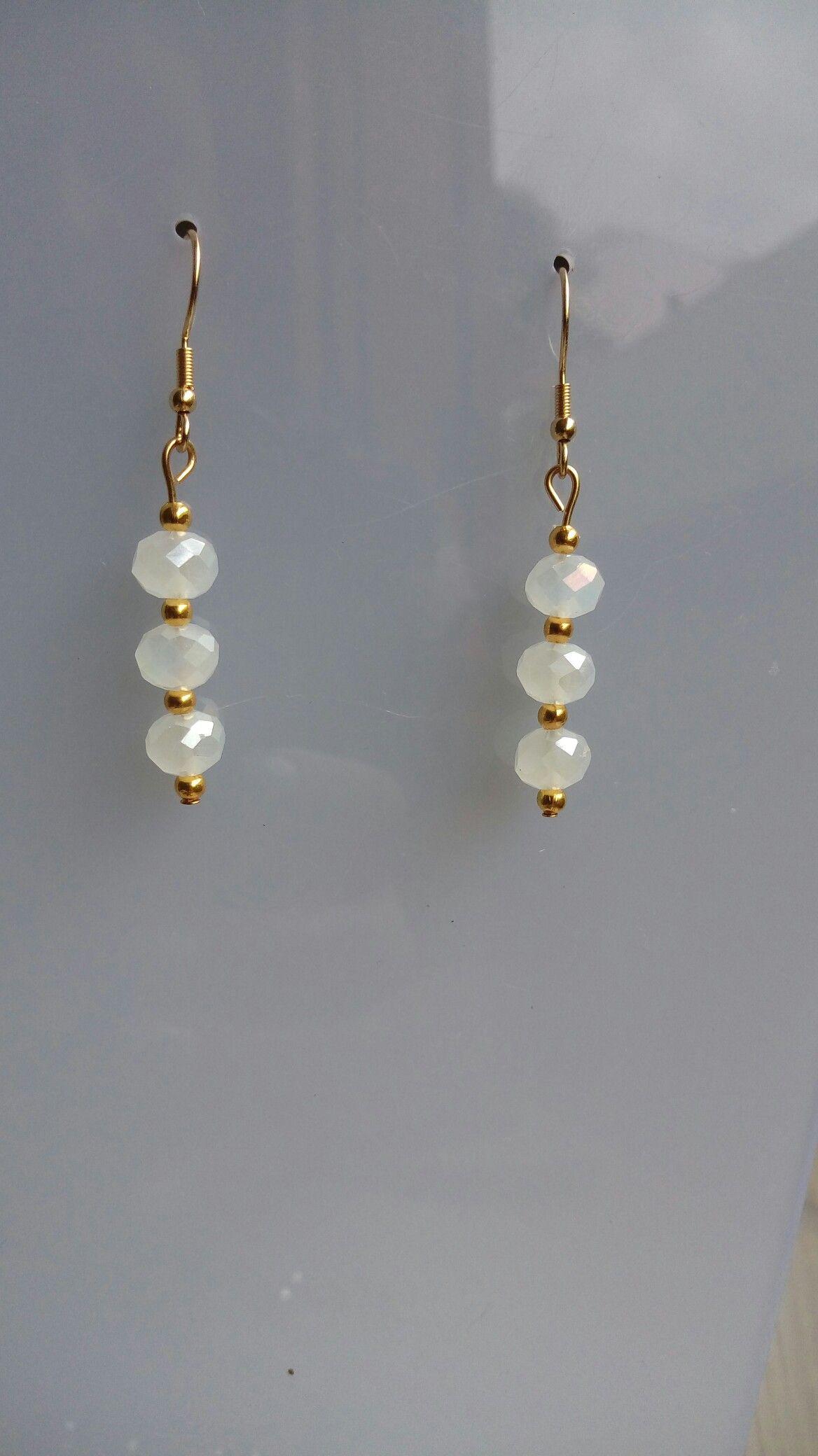 Wire Wrapped Earrings, Craft Jewelry, Jewelry Making, Jewelry Ideas, Beading