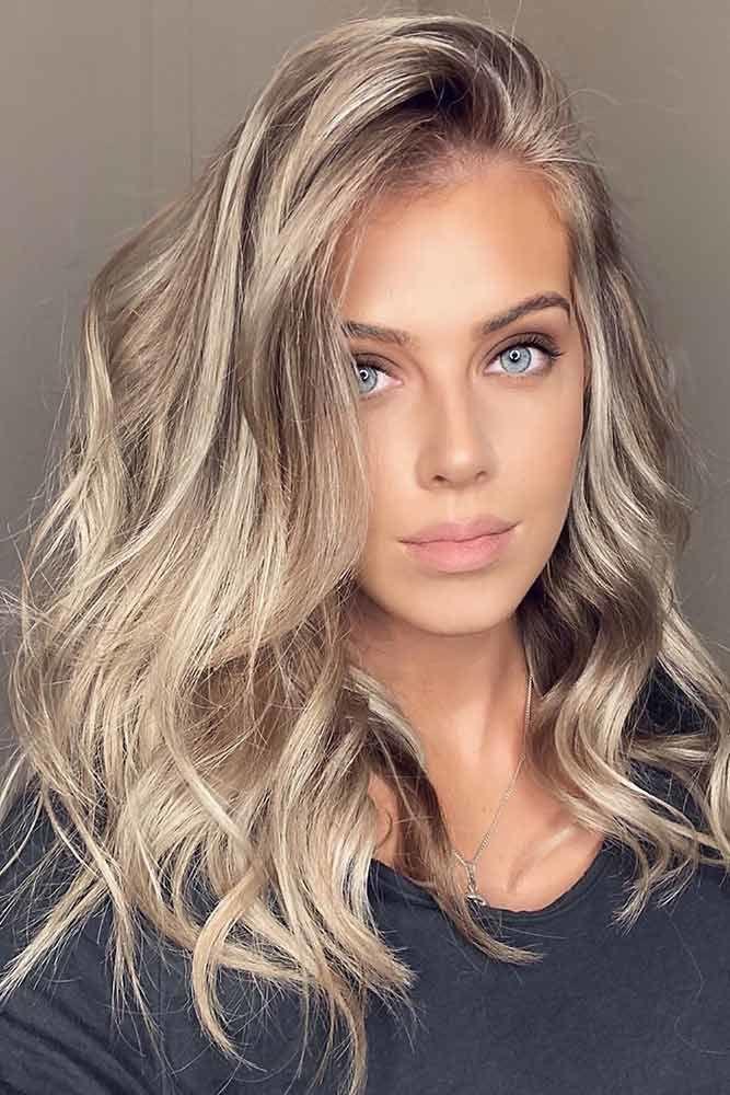 45 Fantastic Dark Blonde Hair Color Ideas | LoveHairStyles.com