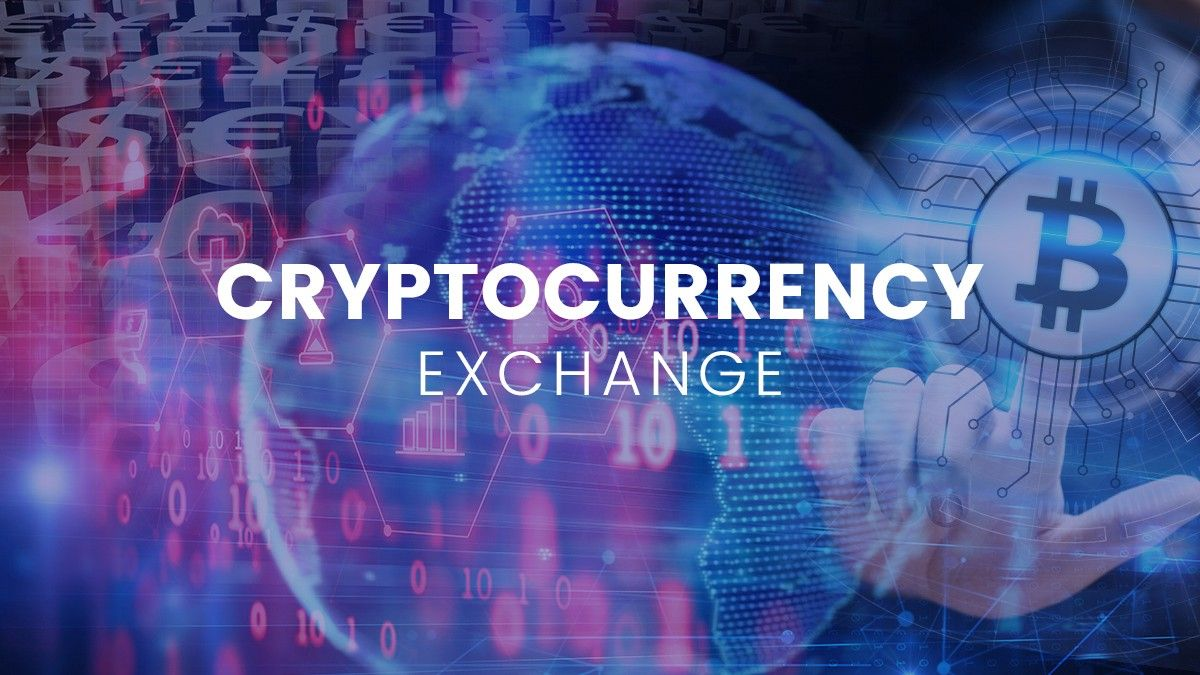 top of the best cryptocurrency exchanges