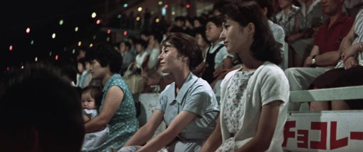 Thus Another Day (1959) by Keisuke Kinoshita   今日もまたかくて ...