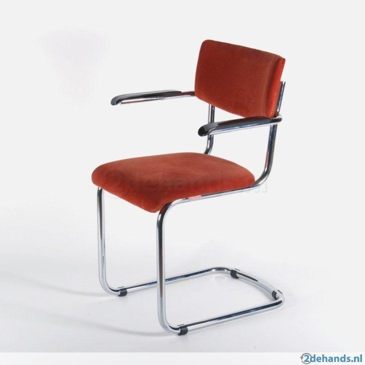 Tubax Elsene buisframe stoelen gispen stijl