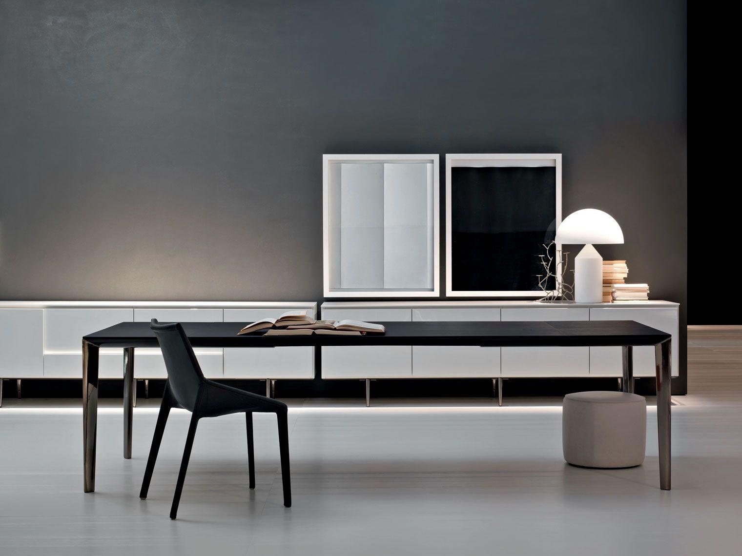 Tavolo stockholm ~ Tavolo bergamo mobili di design sedie di design e tavoli di