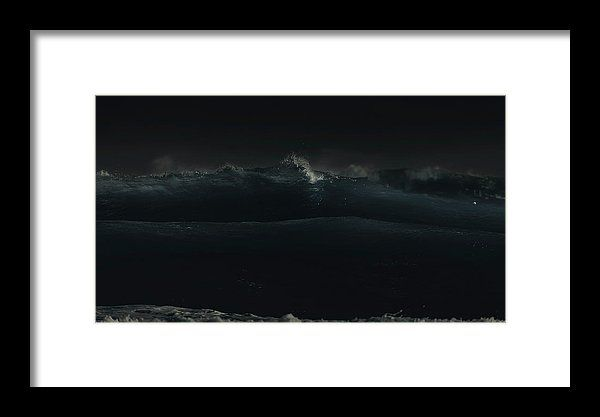 Large Black And White Ocean Waves Print For Sale Wall Art Ocean