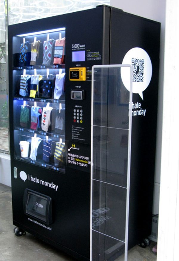 Five Most Popular Vending Machines You Should Know Of Biznes Idei
