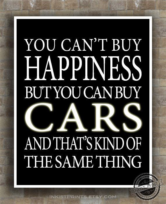 quotes about cars - Google Search Quotable Quotes Pinterest - purchase quotations