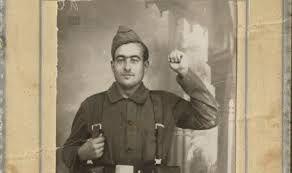 Resultado de imagen de milicianos guerra civil española