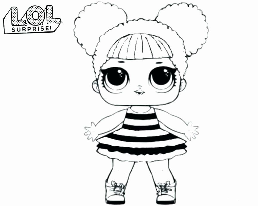 Lol Doll Coloring Pages Fresh Ausmalbilder Lol Surprise Ausmalbilder Malvorlagen Bee Coloring Pages Baby Coloring Pages Kids Printable Coloring Pages