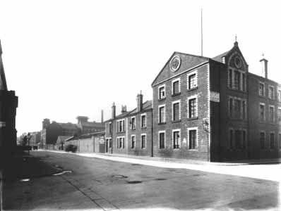 Bridgeton Amp Dalmarnock East End Glasgow History