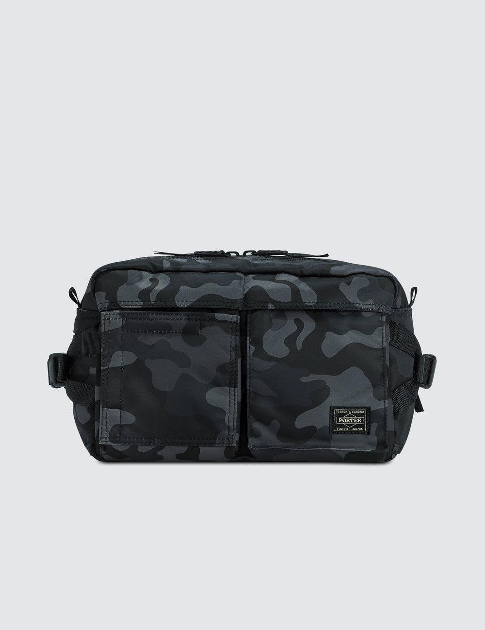 ddb85e6586 Head Porter Jungle New Waist Bag