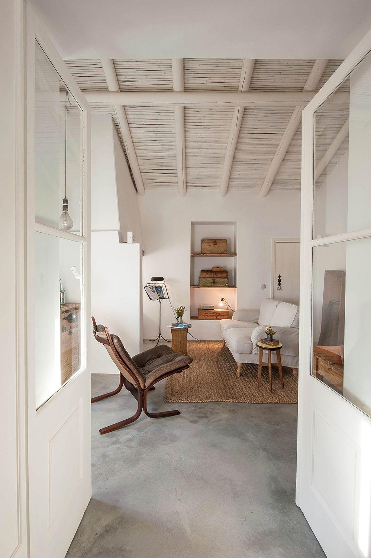 Dreamiest Scandinavian House Design Exterior Ideas 6: Dreamy Scandinavian Interior Design From A Portuguese