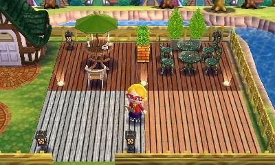 Animal Crossing Designs Wood Plank Design Ref Pic Animal