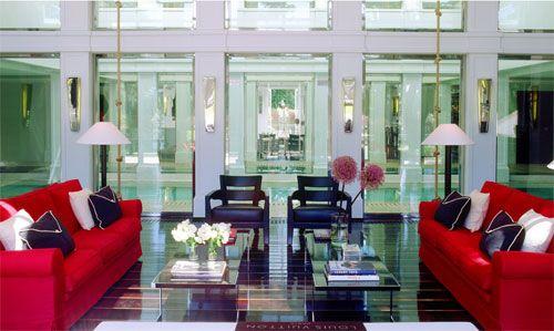 Luis Bustamante, arquitectura de interiores | Yinchuan | Pinterest ...