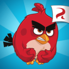 Download Angry Birds Game 6.0.6-12200606 Apk - Games and ...