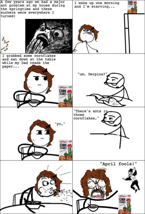 derp comics | ... More troll face derp meme internet rage ...