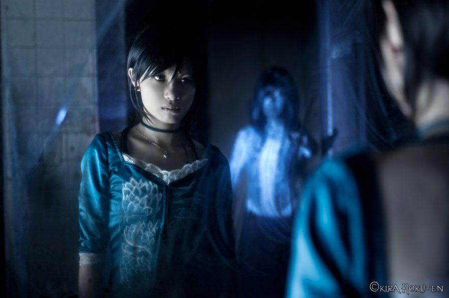 Fatal Frame III - The Tormented II by KiraHokuten.deviantart.com on ...