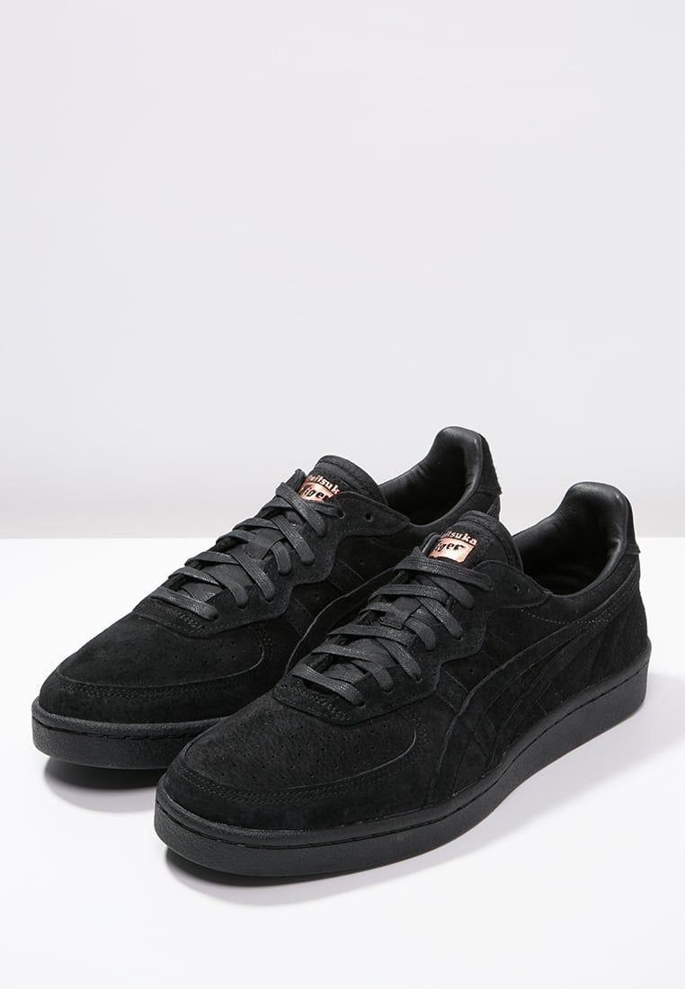 brand new 9dc32 589e3 Onitsuka Tiger GSM - Trainers - slight black for £56.00 (09 ...