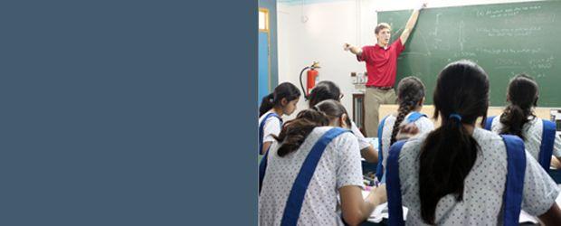 Fulbright Teacher Exchange Program | TGC Travel | Pinterest ...