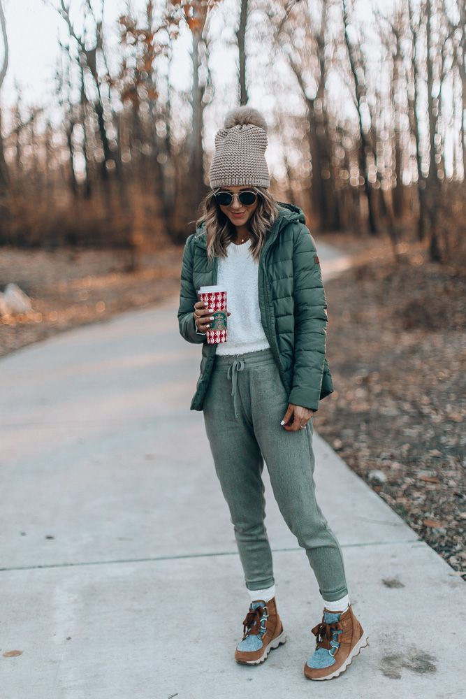 Photo of A comfortable, cozy look – dressing clothes – #dressing clothes #comfortable #blic …