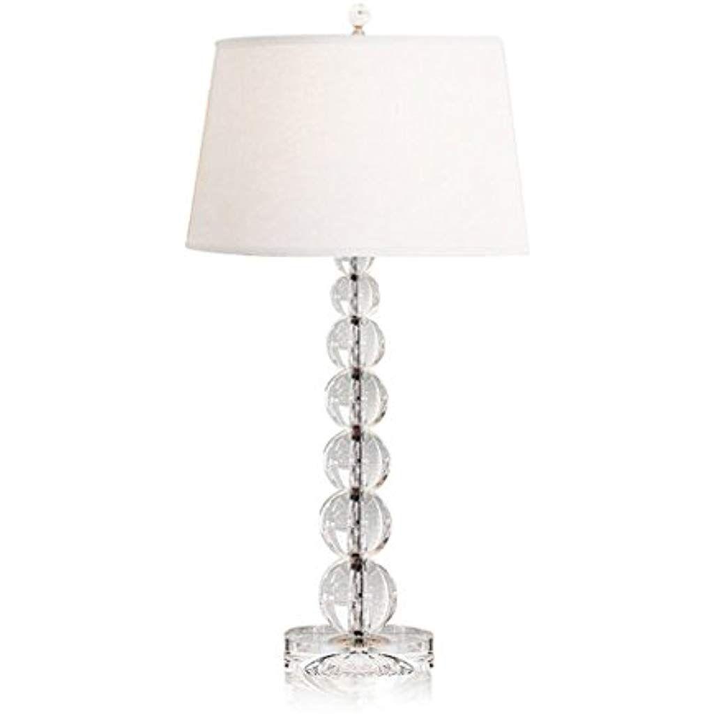 Set Stoffschirm weiß Tischleuchten Nachttischlampe Touch Funktion Flurlampen