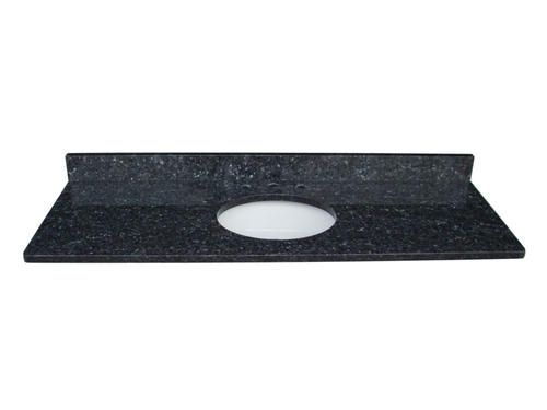 Tuscany 61 Quot X 22 Quot 3cm Granite Vanity Top 8 Quot Oc Bowl At