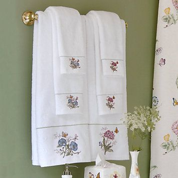 Bought The Shower Curtain To Match Want To Get The Others Objects