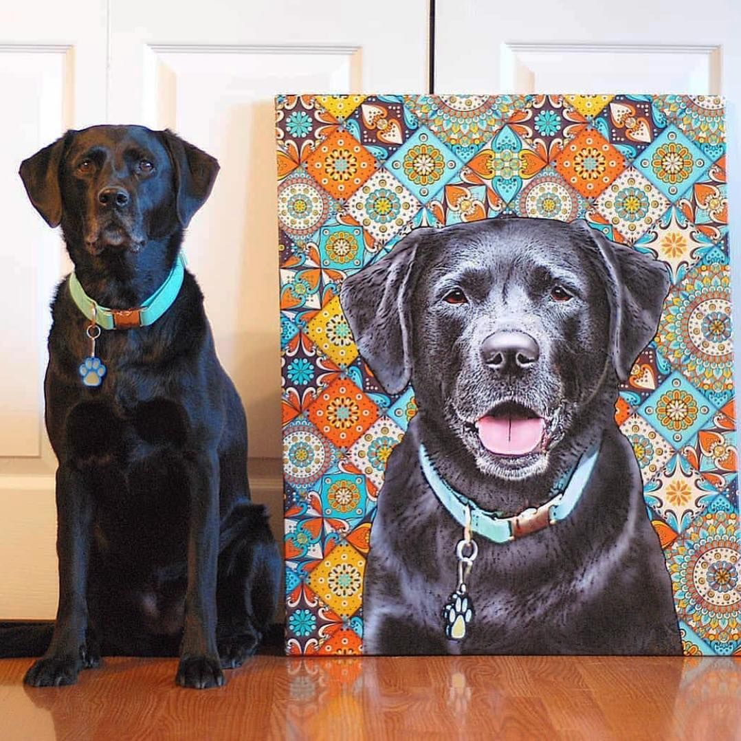 Wedding Gifts For Dog Lovers: Lab Gift Ideas: Looking For The Best Labrador Gifts Around