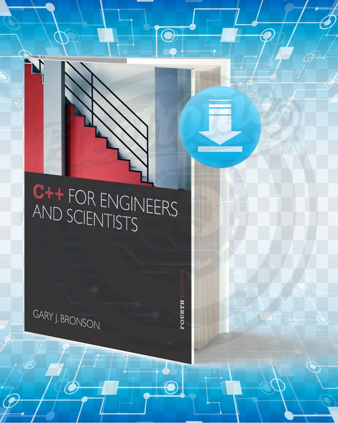 Download C++ for Engineers and Scientists pdf. Science