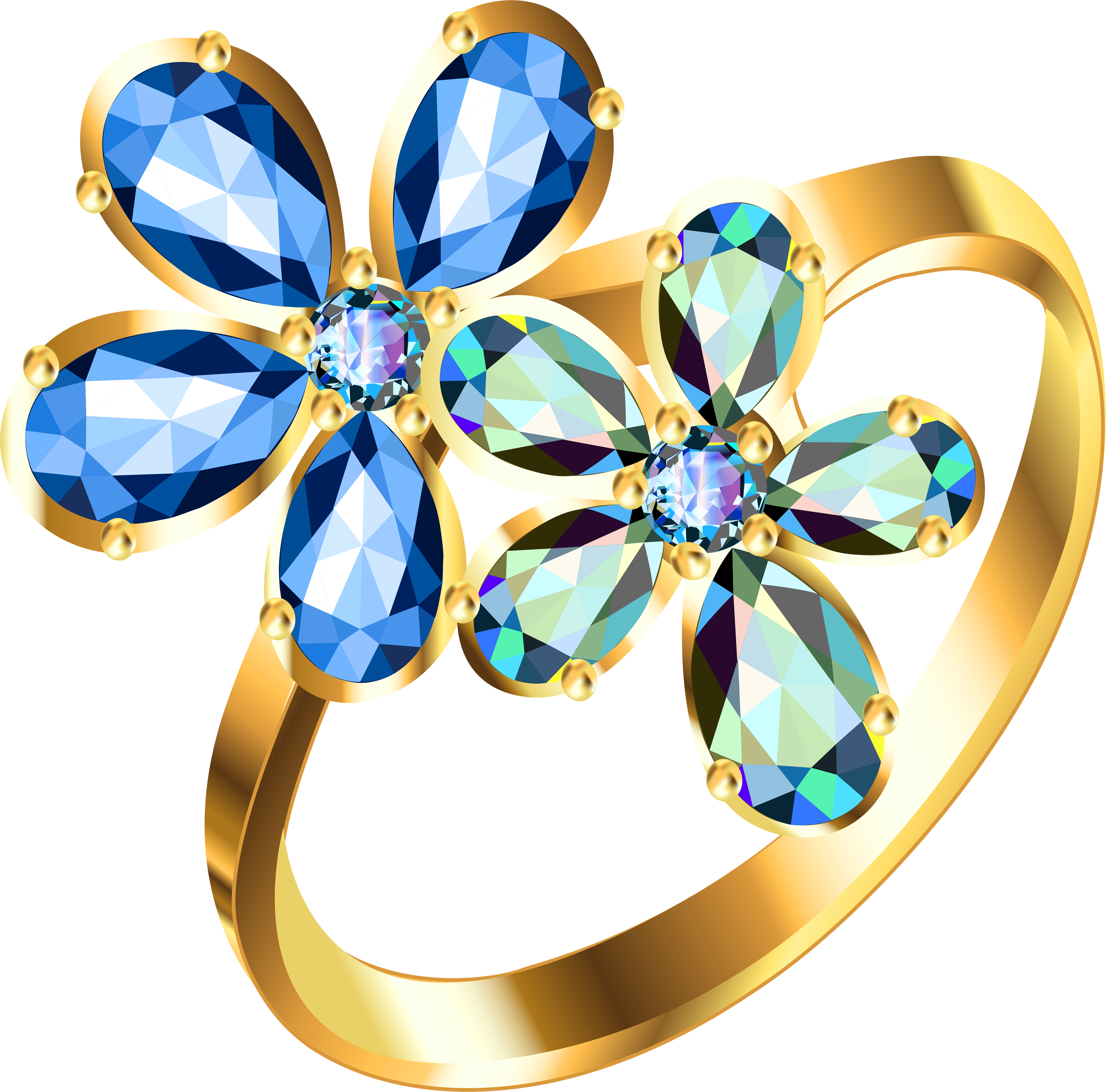 Gold Ring Png Image Jewelry Gold Rings Jewelry Making Pearls