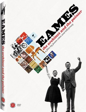 Eames: The Architect and the Painter - lifestylerstore - http://www.lifestylerstore.com/eames-the-architect-and-the-painter/