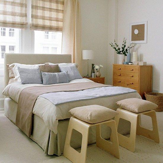 Moderne New England-Stil-Schlafzimmer Wohnideen Living Ideas - schlafzimmer wohnidee