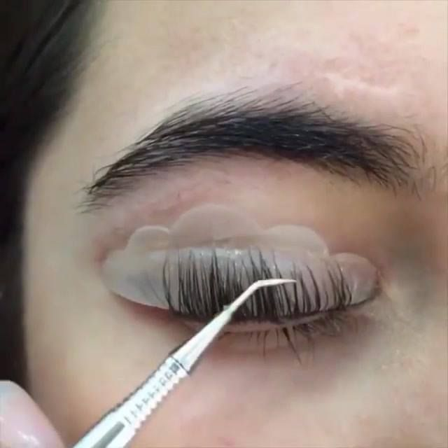 Eyelash Liftingperming Have You Tried This Treatment Video By