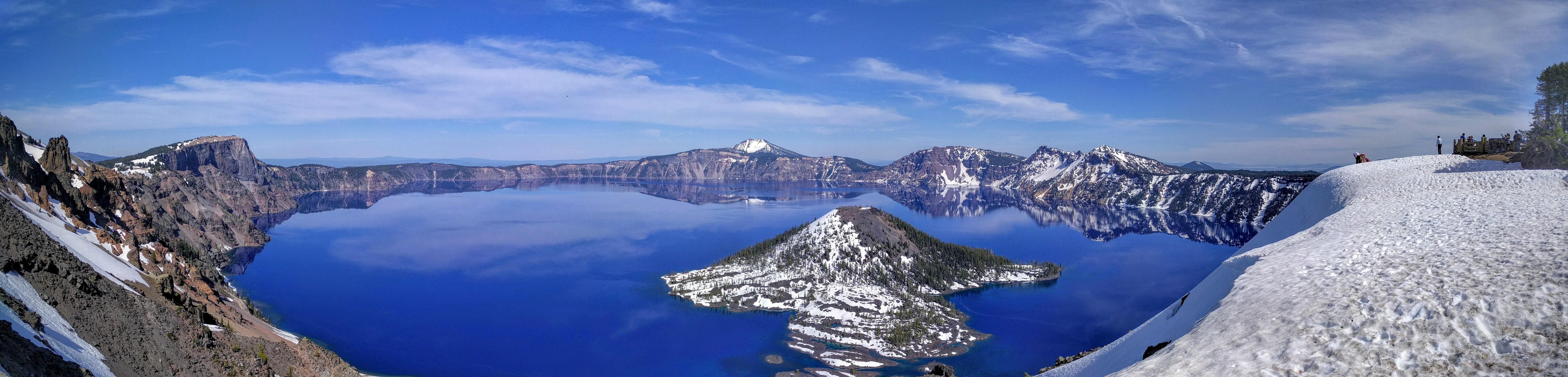 Watchman Overlook Crater Lake Oregon USA [OC][7426x1784] #craterlakeoregon Watchman Overlook Crater Lake Oregon USA [OC][7426x1784] #craterlakeoregon Watchman Overlook Crater Lake Oregon USA [OC][7426x1784] #craterlakeoregon Watchman Overlook Crater Lake Oregon USA [OC][7426x1784] #craterlakeoregon