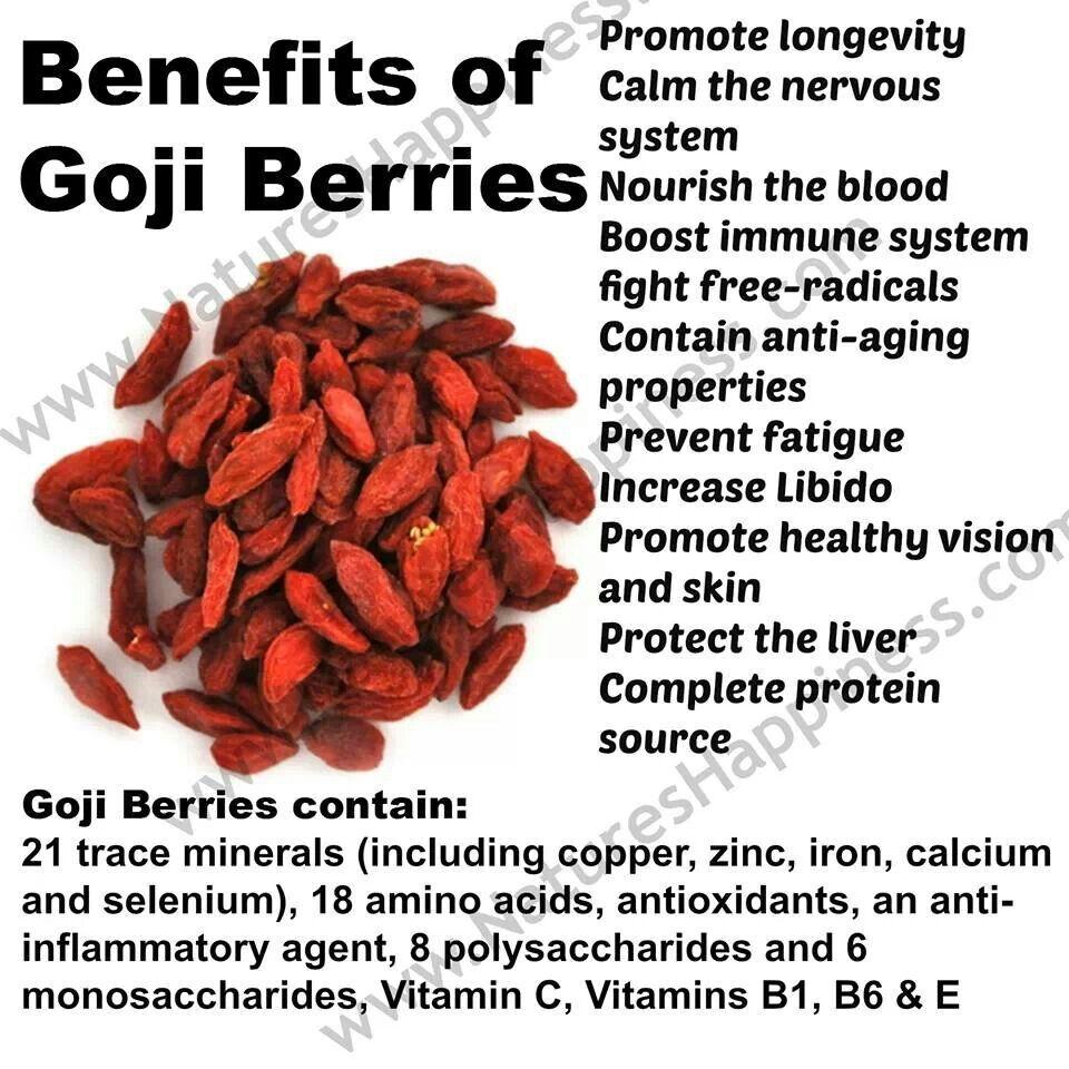 Goji Berry Benefits Goji Berries Benefits Benefits Of Organic