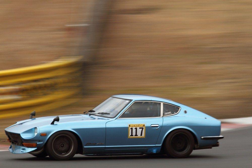 Blue40s