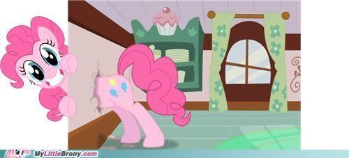 Pinky Pie! <3