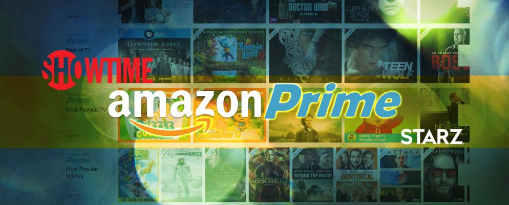 How To Add Video Subscriptions To Your Amazon Prime Account New On Amazon Prime Amazon Prime Video Prime Video