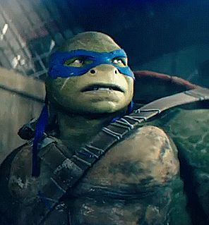 Leonardo 2016 Ninja Turtles Cartoon Leonardo Tmnt Ninja