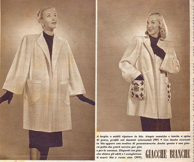 annabella - magazine moda - 24 - 4 - 47 - giacche bianche