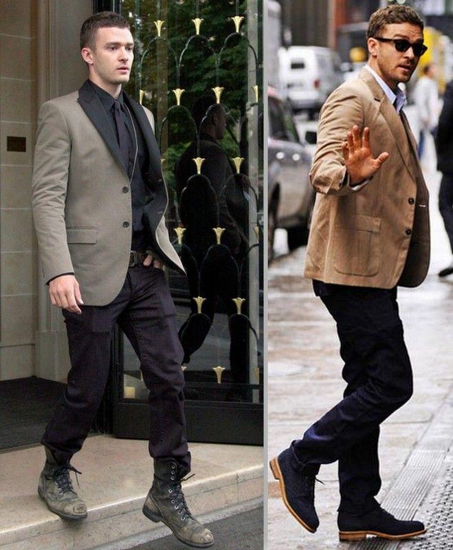 Estilo Justin Timberlake (3)